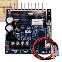 POWER SUPPLY,12VDC,2.5AMP