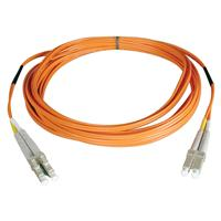 100FT 30M DUP.MM FIBER PTH CBL