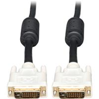 3FT DVI DUAL LINK TMDS CABLE