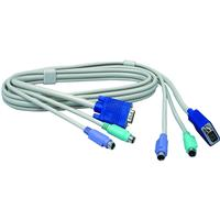 6FT. KVM CABLE