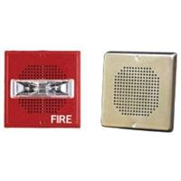 8W SPK STR,WALL,WPRF,75CD,RED