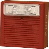 HRN/STB 75CD 24V W-PROOF RED